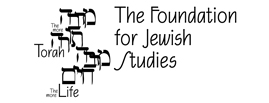 The Foundation for Jewish Studies