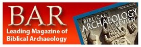 BAR Leading Magazine of Biblical Archaeology